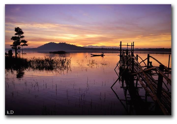 Hồ Eakao