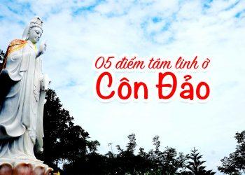 Tâm linh Côn Đảo - nghĩa trang Hàng Dương - mộ Cô Sáu Côn Đảo