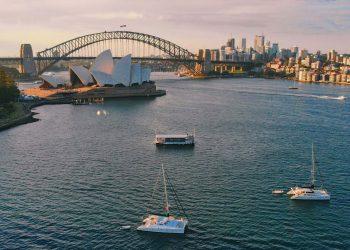 Du Lịch Úc Tự Túc - Khám Phá Sydney