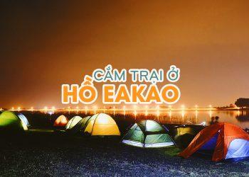 Hồ Eakao - Buôn Ma Thuột