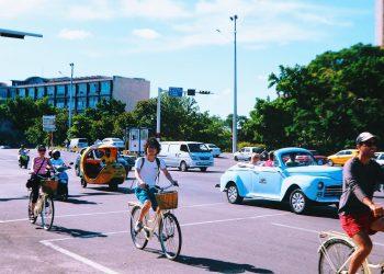 DU LỊCH CUBA TỰ TÚC - NHỮNG TRÒ MÓC TÚI TIỀN KHÁCH DU LỊCH Ở CUBA